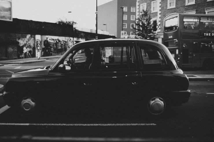 London London // 2012